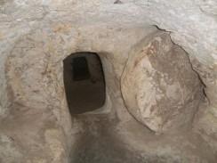 nazareth tomb